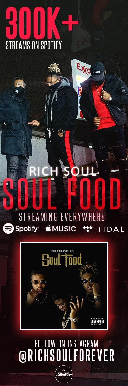Rich Soul