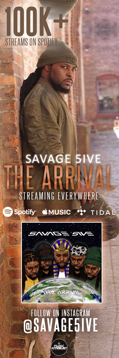 Savage 5ive