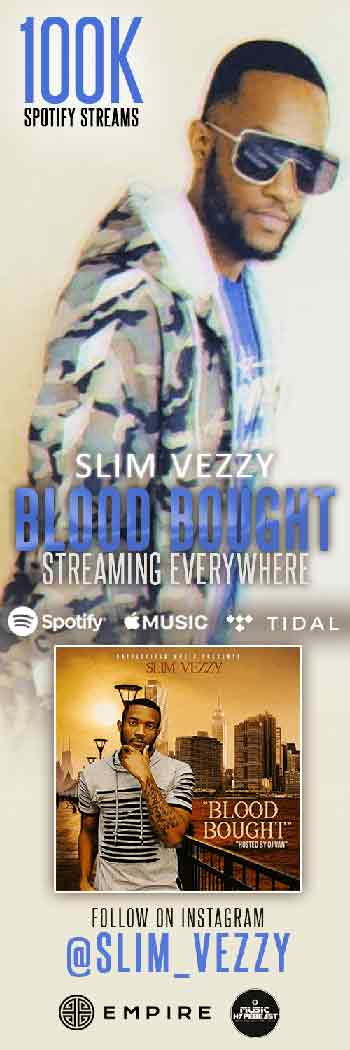 Slim Veezy