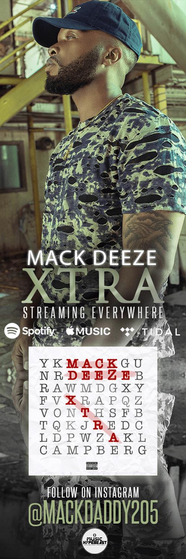 Mac Deeze