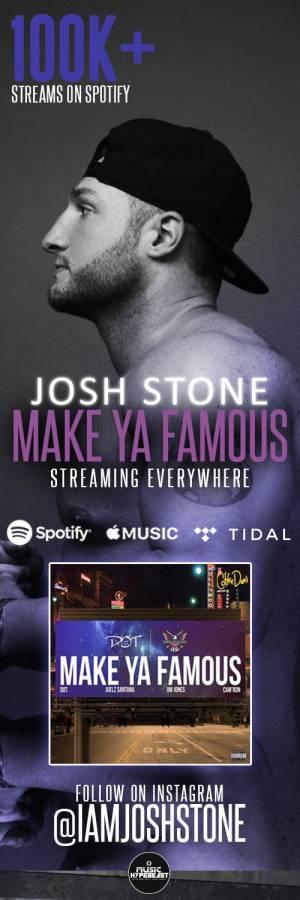 Josh Stone