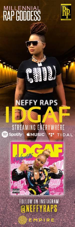 Neffy Raps
