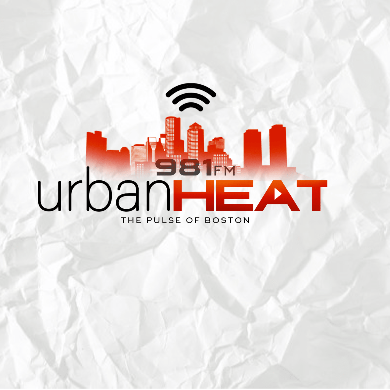 UrbanHeat 981